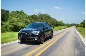 The Most Reliable New Trucks in 2017 | U.S. News & World Report
