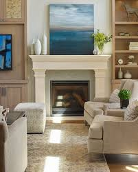 stucco fireplaces. stucco fireplace living room traditional with window treatments san francisco home builders fireplaces t