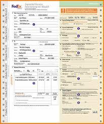 Air Waybill Form Download Chakrii