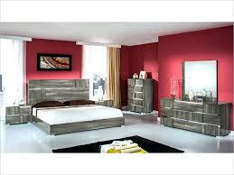 contemporary bedroom furniture toronto contemporary bedroom