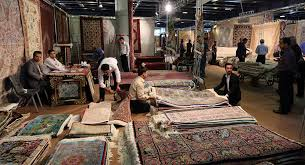 iran to supply more handmade persian rugs to us despite potential trade tussle