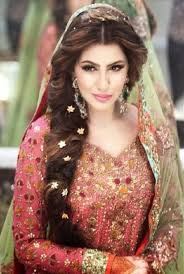 stani bridal makeup hairstyle full hd image daily health stani dulhan hairstyle the latest trend of hairstyle 2018