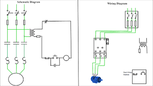 how to connect 3 phase induction motor delta for alluring three 3 phase motor star delta connection at 3 Phase Induction Motor Wiring Diagram