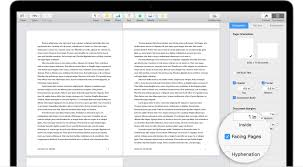 Set Up Your Document In Pages Apple Support