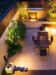 garden design london courtyard gardens