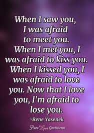 I Love You Quote Cool I Love You Quotes PureLoveQuotes