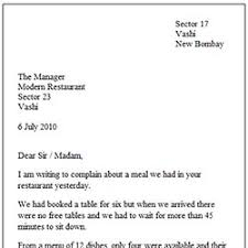 Formal Letter English Formal Letter Writing In English Pearltrees