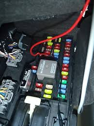 how to install a digital window switch on your 1979 2013 mustang how to wire a fuse box in a house at Wiring Into Fuse Box Car
