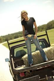 I like it! But it could be on the tractor instead :) | Country ...