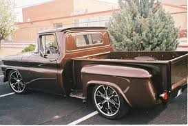 1963 Chevrolet C10 Short Bed Step Side – $21,500 | Auto Seller ...