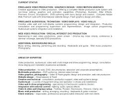 Video Producer Resume Video Producer Resume Video Production Resume ...