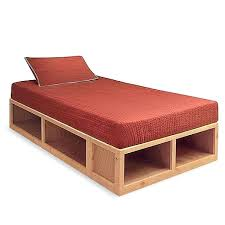 bed frame storage adorable twin bed frame with storage twin bed frame storage best twin bed