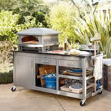 kalamazoo pizza oven. Simple Kalamazoo Kalamazoo Artisan Fire Outdoor Pizza Oven U0026 Station With Tools In I