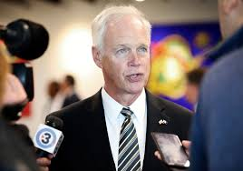 Sen. Ron Johnson defends Pacur sale amid insider trading accusations