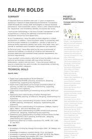 Senior Consultant Resume Samples Visualcv Resume Samples Database