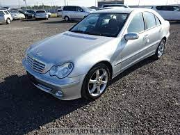 180 kompressor elegance 4d a *löytöpiha* white sedan car. Used 2005 Mercedes Benz C Class C180 Kompressor Sports Edition Dba 203046 For Sale Bf381179 Be Forward