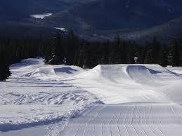 Snowboard Terrain Park Design Terrain Park Wikipedia