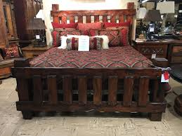 rios mesquite king bed 16 of 19