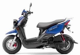 yamaha zuma motor scooter guide yamaha zuma 50f 2012