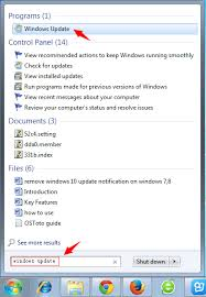 How To Upgrade Windows 8 To Windows 10 Absolutely Remove Disable Windows 10 Update Notification On