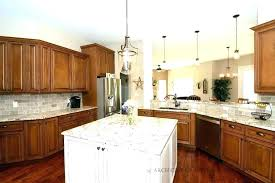 updating a kitchen without replacing cabinets