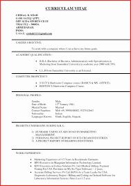 Resume For Team Leader In Bpo Resume Format Kpo Resume Templates
