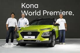 Hyundai Designer Hyundai Design Chief Luc Donckerwolke Relies On Sixth Sense