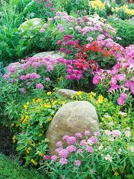 Wildflower Garden Design Mesmerizing 48 Steps To A NoWork Cottage Garden Better Homes Gardens