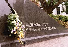 Image result for 1982 Vietnam Veterans Memorial dedicated