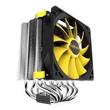 <b>Кулер</b> для процессора <b>REEVEN JUSTICE</b> RC-1204 — купить в ...