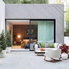 Modern Interior Design Uk Contempory Furnishings And Richly Textured Fabrics Update