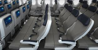 Xtra Airways Seating Chart Launched This Month Azuls New A330 Cabins By Tangerine