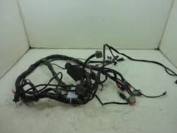 pinwall cycle parts inc your one stop motorcycle shop for used used 05 harley davidson touring flh main wire wiring harness 70985 05