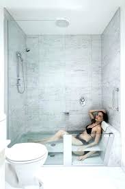 bathtub shower combo design ideas extraordinary tub and units with regard to designs 8