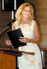 Heidi Aldridge graduating from the New Opportunity School for ...