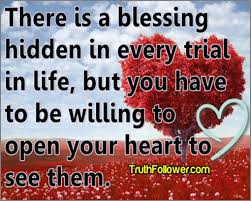 Hidden Blessing Inspirational Life Quotes Gorgeous Blessings Quotes