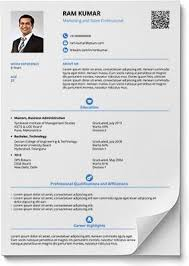 Pdf Resume Builder Resume Format In Word And Pdf Shriresume Resume Format