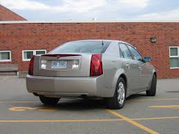 CTS-CTS-V FAQ: Can I replace the UGLY onstar Antenna on the rear ...