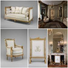 marie antoinette furniture. In 2007 The Museum Came To Us Help Them With Refurbishing Marie Furniture Detailed Patterns Were Done Here And Full Size Printouts Inside Antoinette