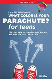 It has been in print since 1970 and has been revised annually since 1975, sometimes substantially. Buy What Color Is Your Parachute In Bulk Class Set