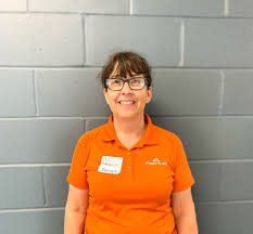 Meet Angela Griffith, a member of the... - First Team Automotive Group |  Facebook