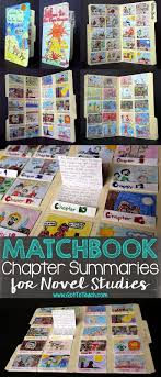 best ideas about teaching plot short films matchbook chapter summaries for novel studies