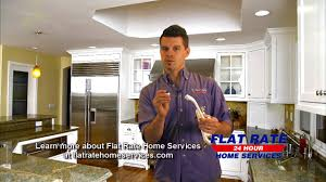 Low Pressure In Kitchen Faucet How To Fix Kitchen Sink Low Water Pressure Video Brought To You