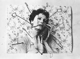 Five Photographs That Formed the Feminist Avant-Garde | AnOther