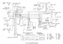 honda c90 wiring diagram 6v honda wiring diagrams