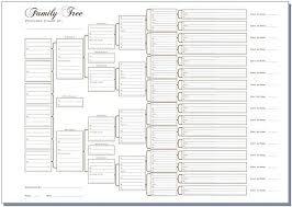 Genealogy Family Tree Forms Genealogy Family Tree Charts Rome Fontanacountryinn Com