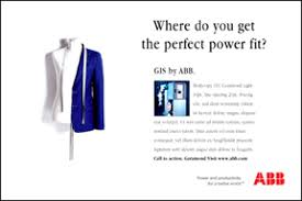 ABB's tier two ad template - examples