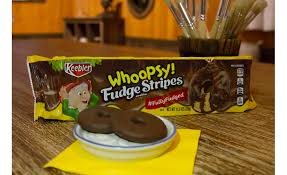 keebler cookies fudge stripes. Plain Fudge Keebler Whoopsy Fudge Stripes Cookies On Cookies E