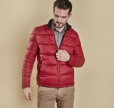 Barbour MQU0788RE71-Barbour Leven Quilted Jacket-Shop for ... & Mens Barbour Leven Quilted Jacket Mqu0788Re71 Biking Red Unique Adamdwight.com