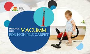 best vacuum for high pile carpet 2017